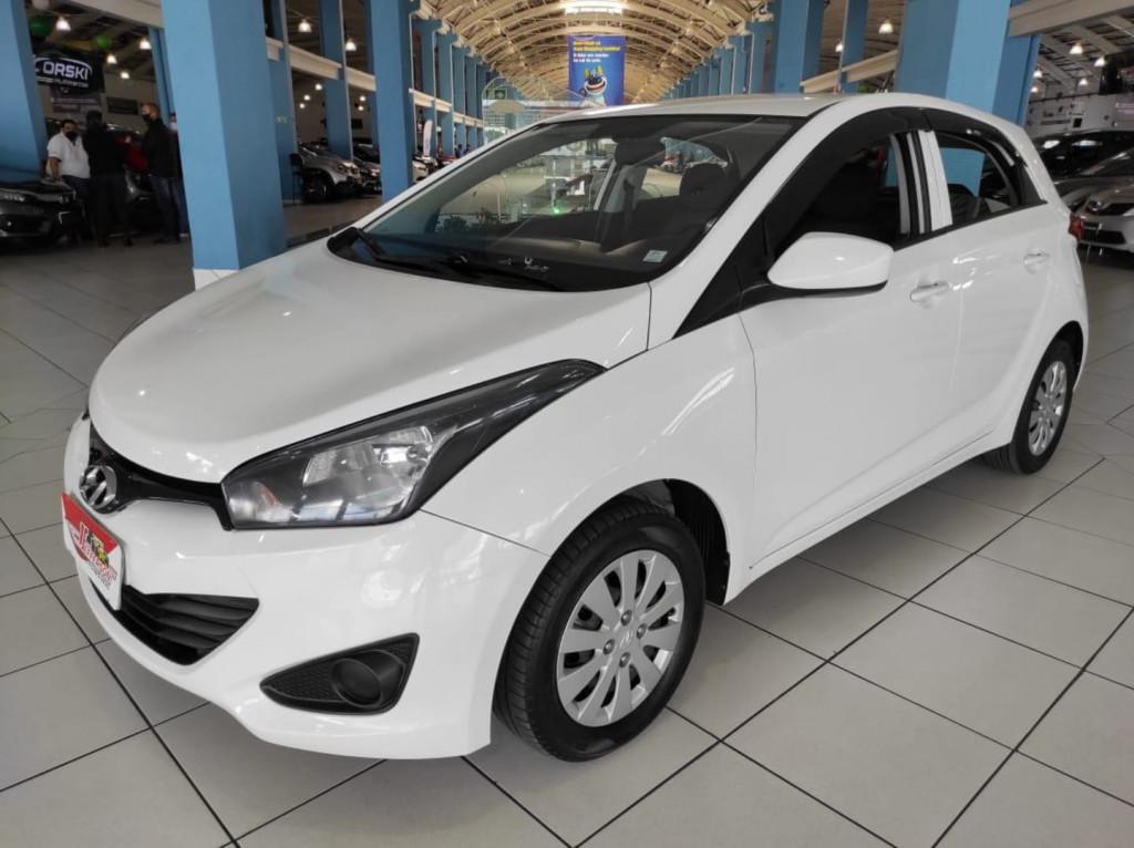 Imagem do veículo Hyundai Hb20 1.0m Comfor