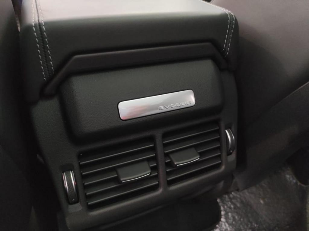 Imagem do veículo Land Rover Evoque P240ff Hse Dyn