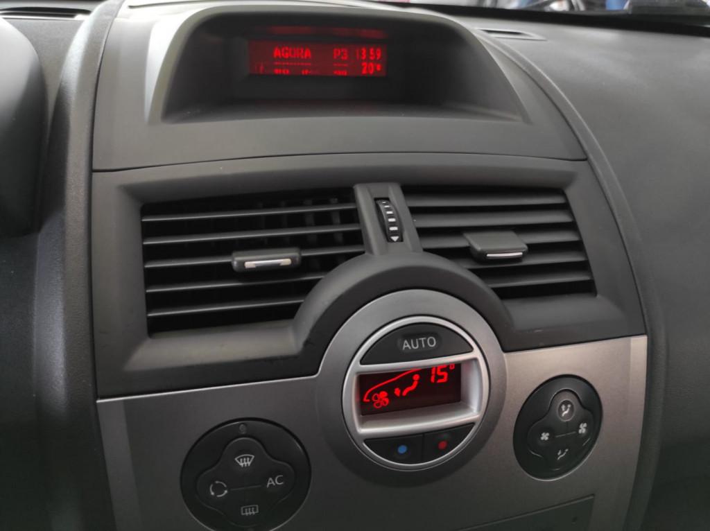 Imagem do veículo Renault Meganesd Dyn 20a