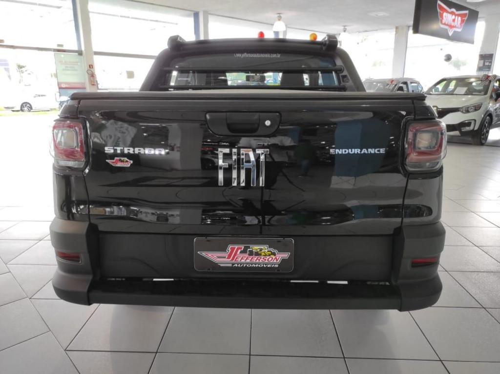 Imagem do veículo Fiat Strada Edurance Cabine Dupla