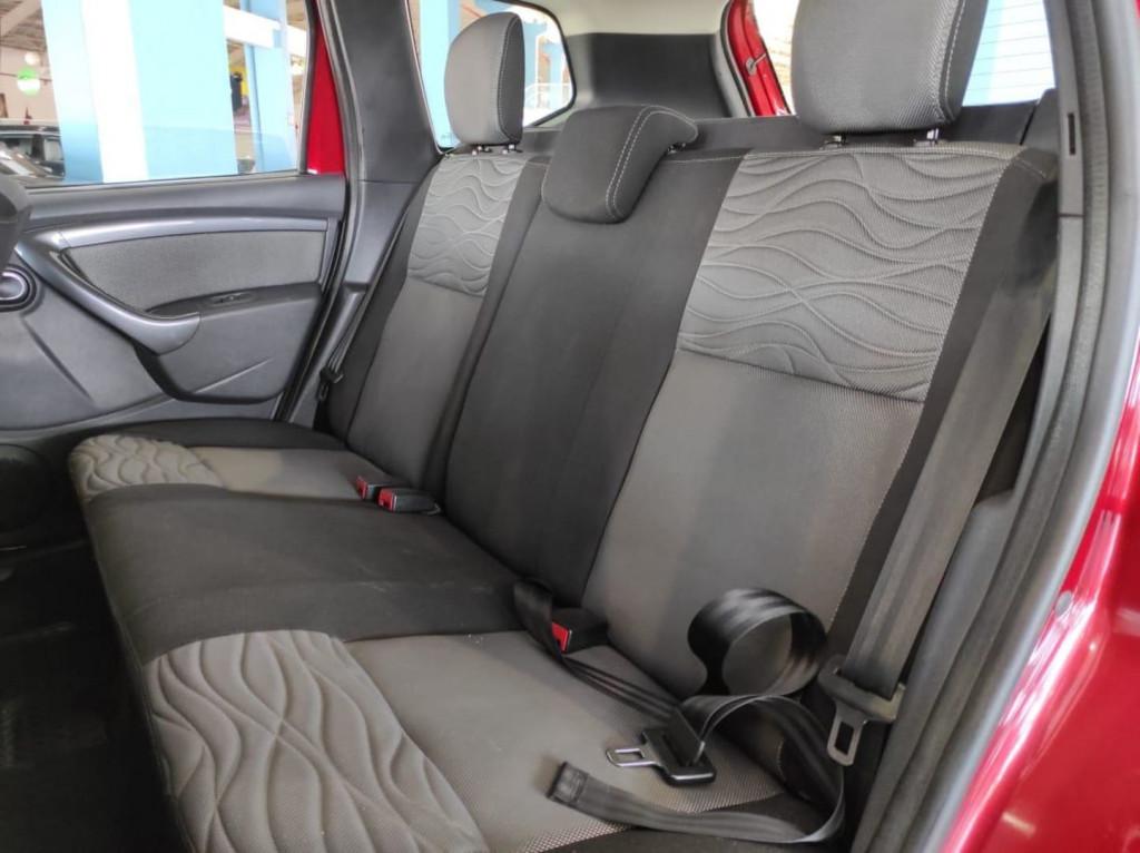 Imagem do veículo Renault Duster 20 D 4x2a
