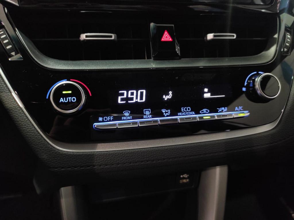 Imagem do veículo Toyota Corolla Cross Xr 2.0 Flex