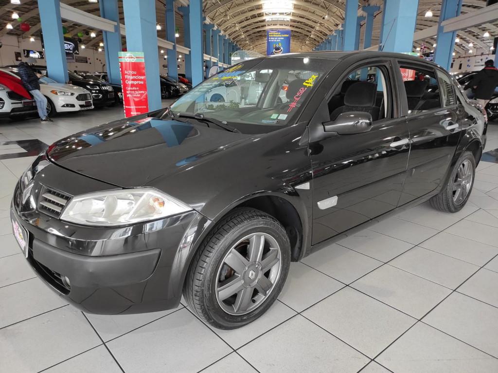 Renault Meganesd Dyn 16