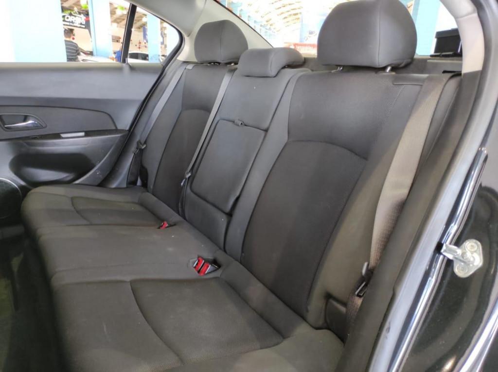 Imagem do veículo Chevrolet Cruze Sedan Lt Nb 4p