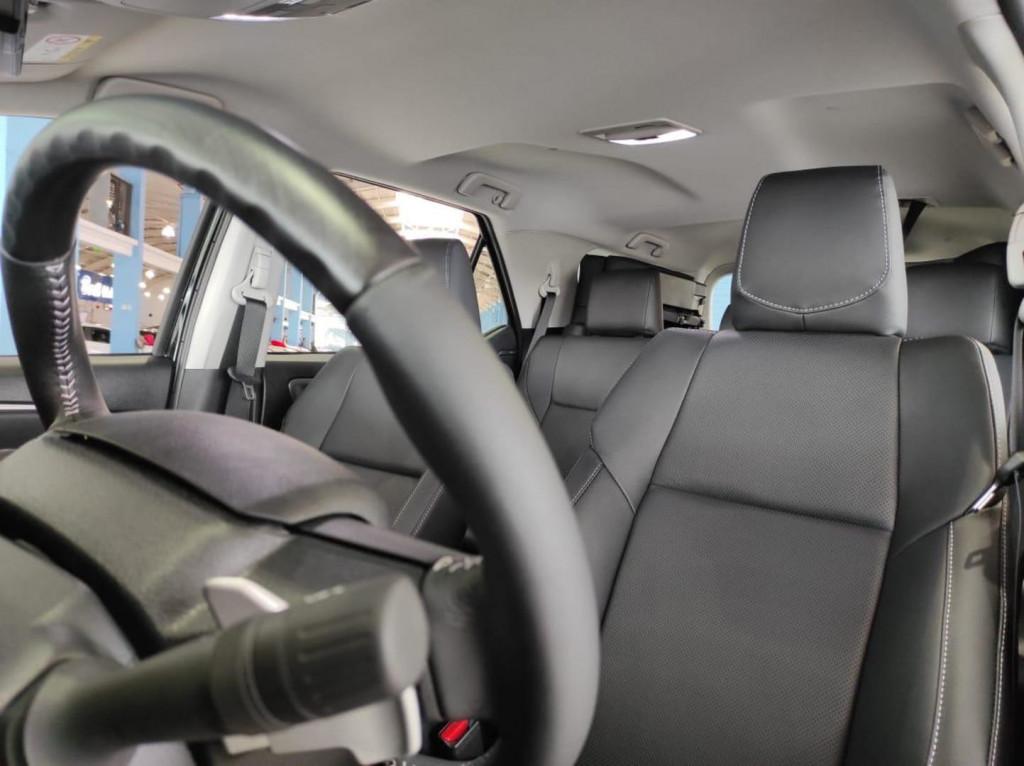 Imagem do veículo Toyota Sw4 Dsl 4x4 Srx At 7s Diesel