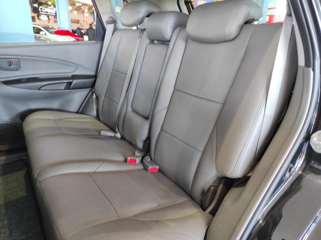 Imagem do veículo Hyundai Tucson 2.0 Gls Flex 4p Aut