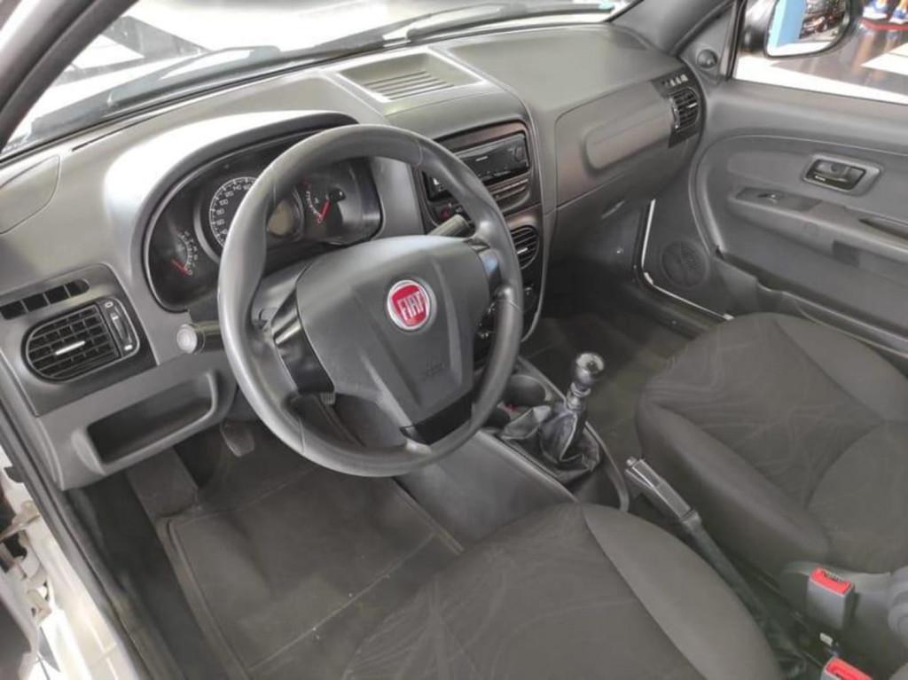 Imagem do veículo Fiat Strada 1.4 Mpi Hard Working Cs 8v Flex 2p Manual