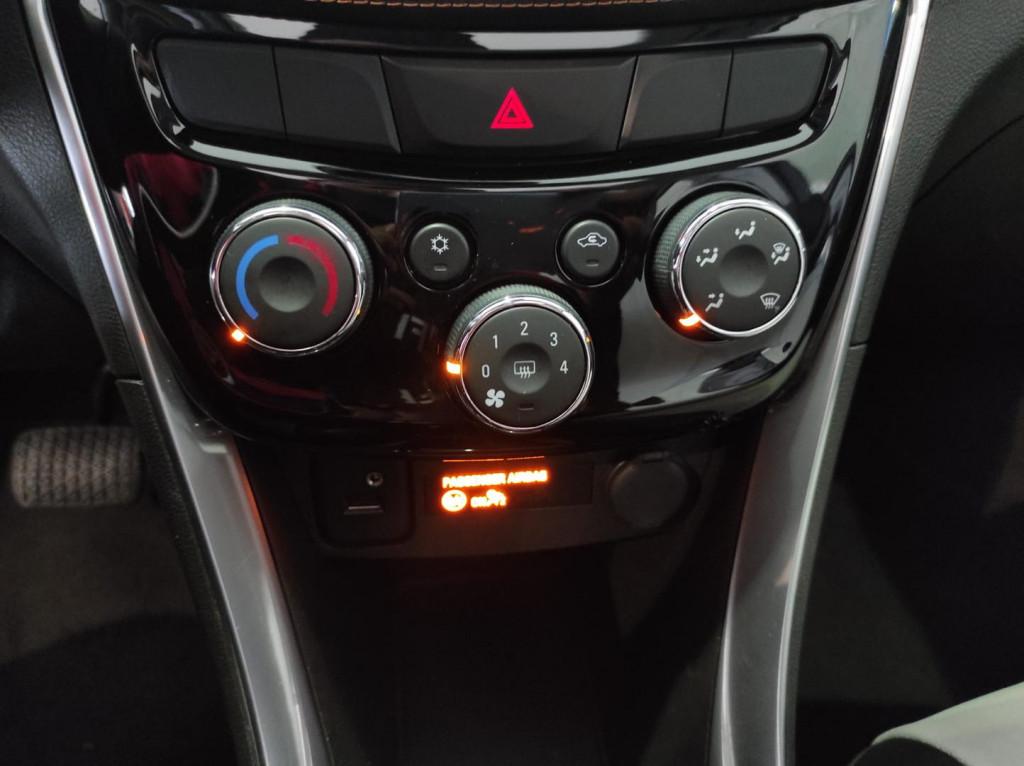 Imagem do veículo Chevrolet Chev Tracker Ltz