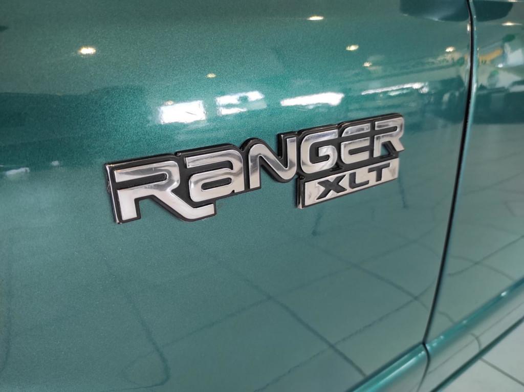 Imagem do veículo Ford Ranger Xlt 10x
