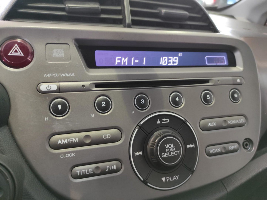 Imagem do veículo Honda Fit Ex Flex