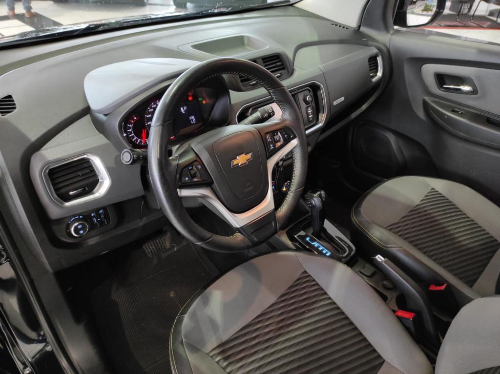 Imagem do veículo Chevrolet Spin 1.8l At Activ7