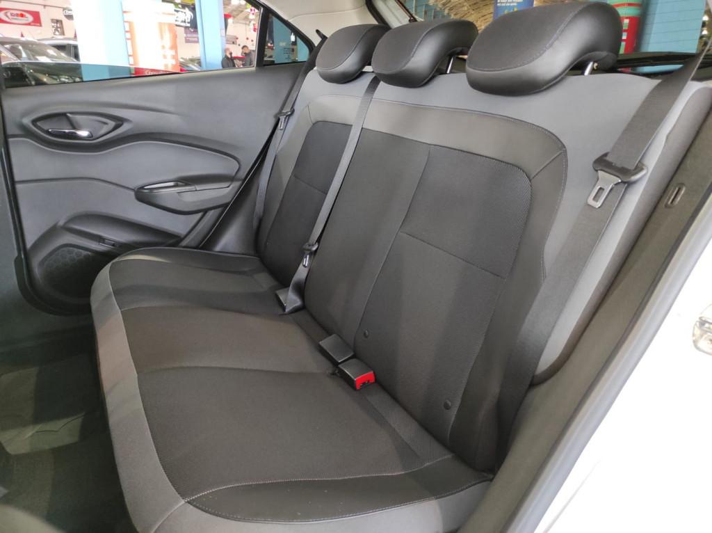 Imagem do veículo Chevrolet Onix 1.4mt Act