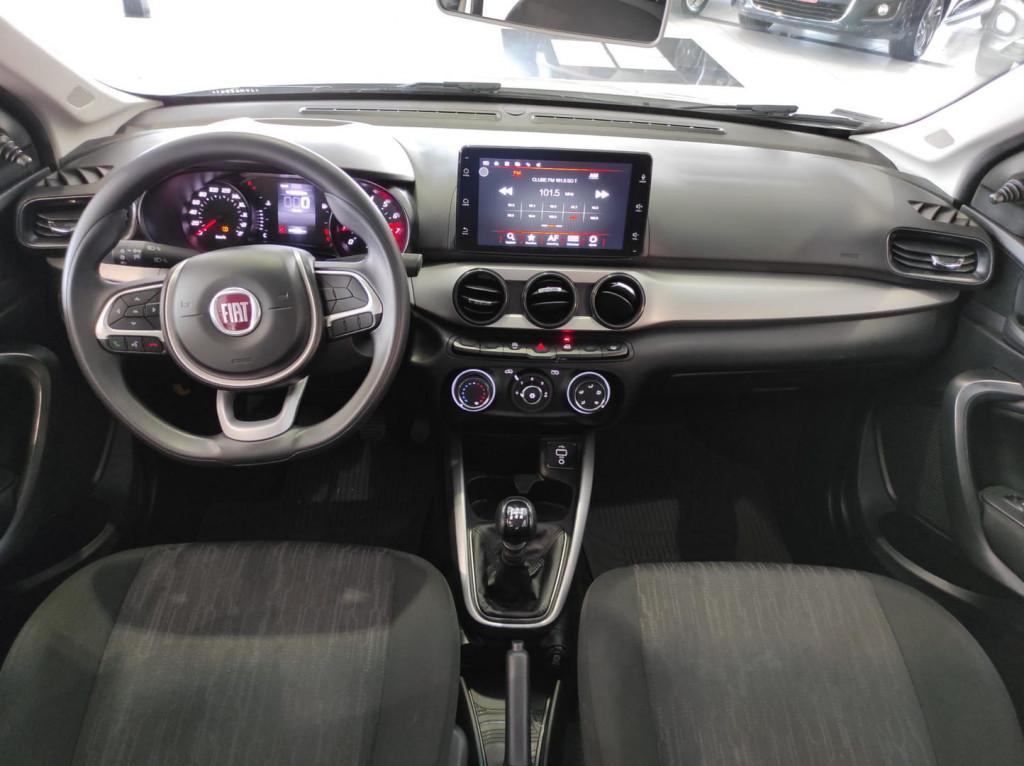 Imagem do veículo Fiat Argo Drive 1.3