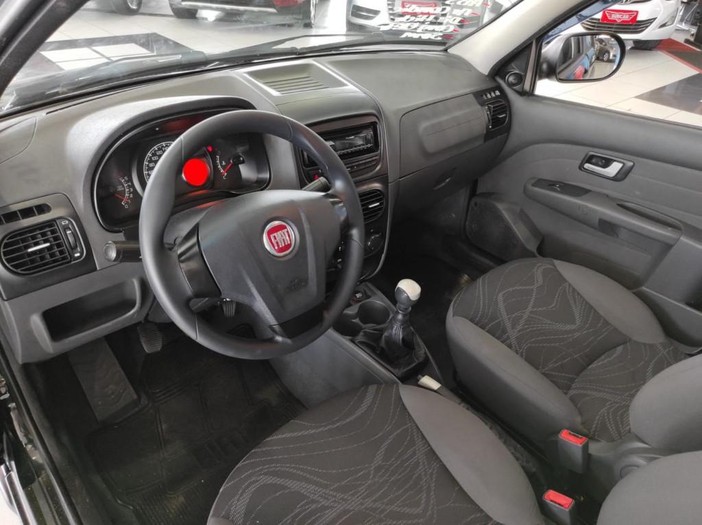 Imagem do veículo Fiat Strada Working Cd
