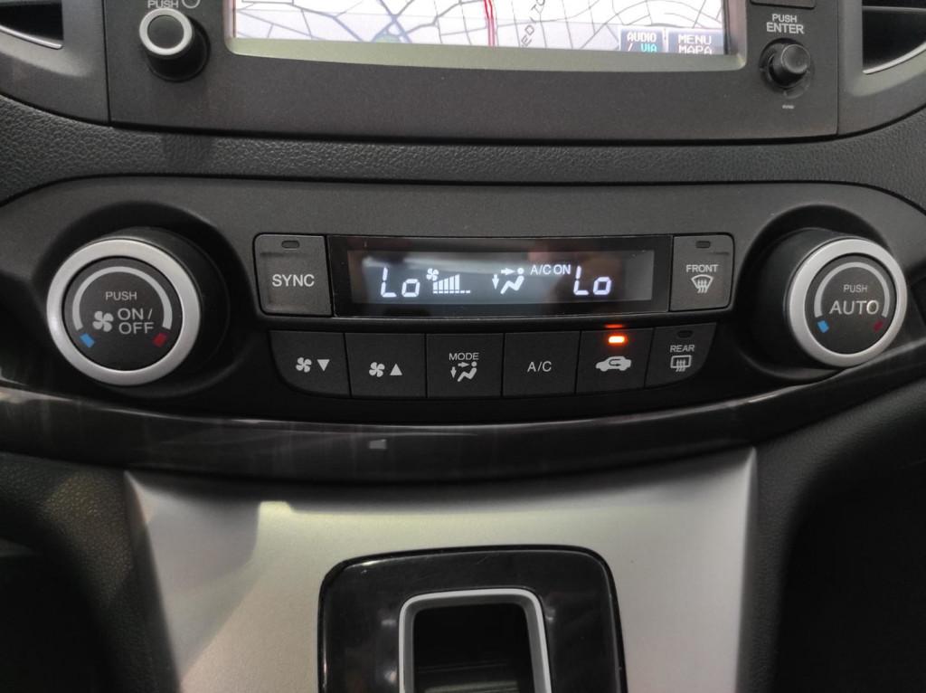 Imagem do veículo Honda Crv Exl Flex4wd