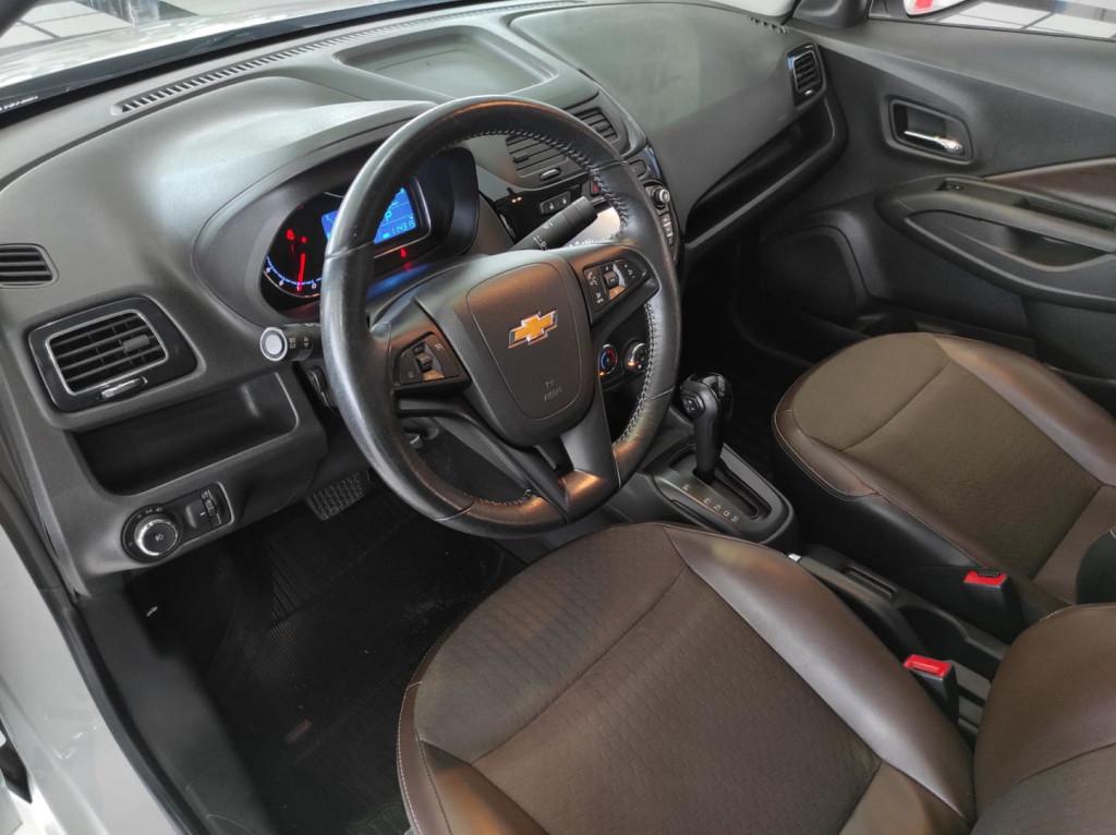 Imagem do veículo Chevrolet Cobalt 1.8 Ltz 8v Econoflex 4p Mec