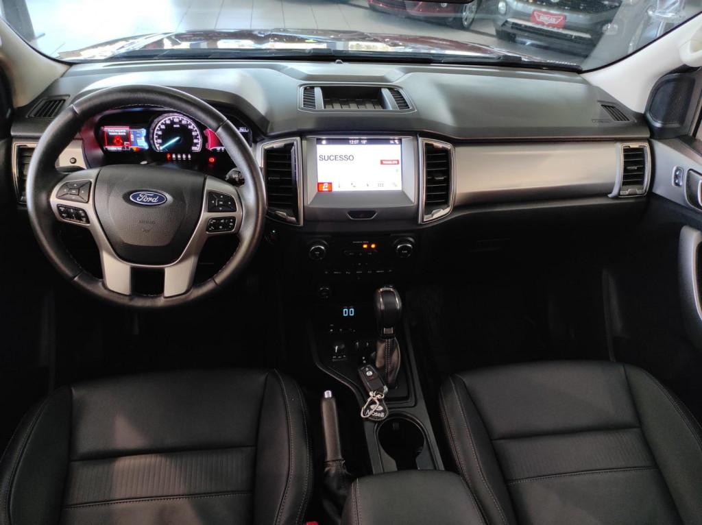 Imagem do veículo Ford Ranger Limited Cabine Dupla 4a32c
