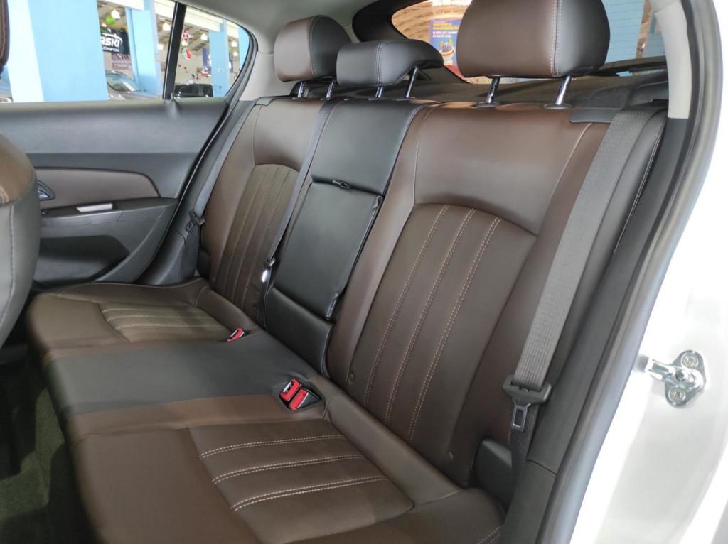 Imagem do veículo Chevrolet Cruze Ltz Hb