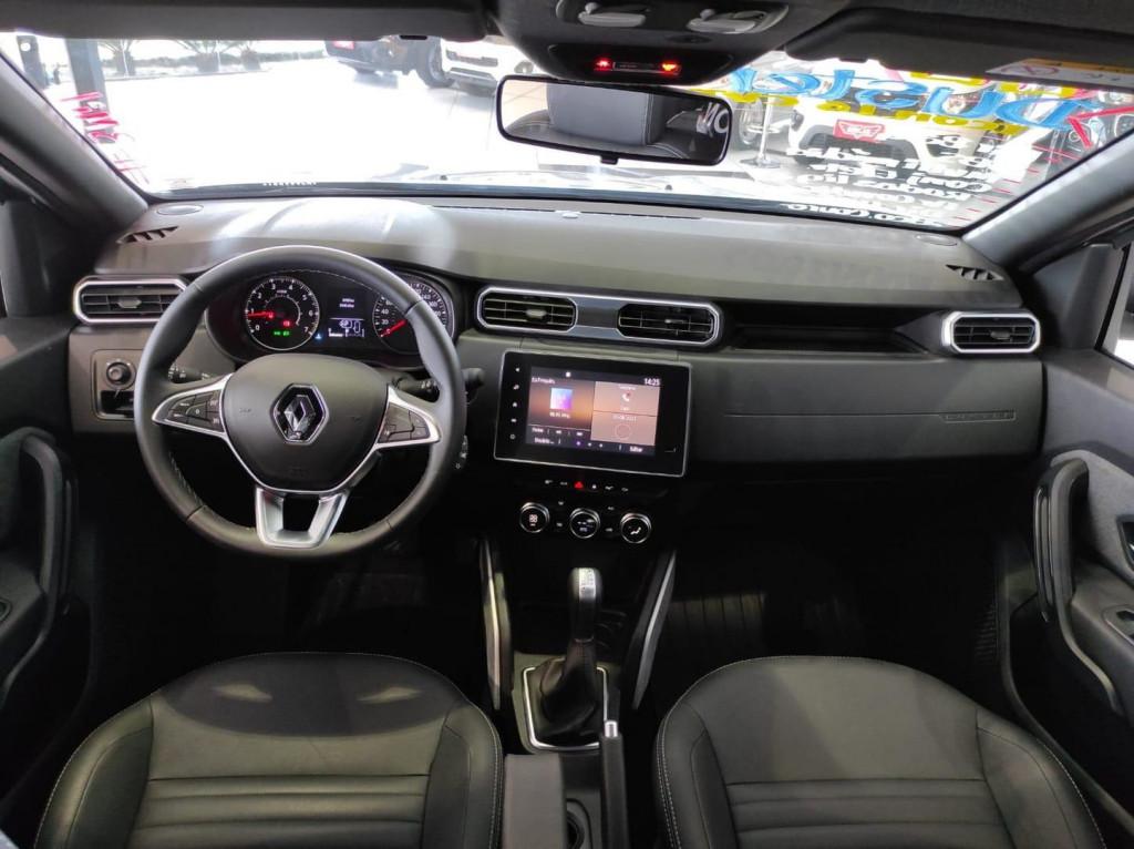 Imagem do veículo Renault Duster Iconic Cvt
