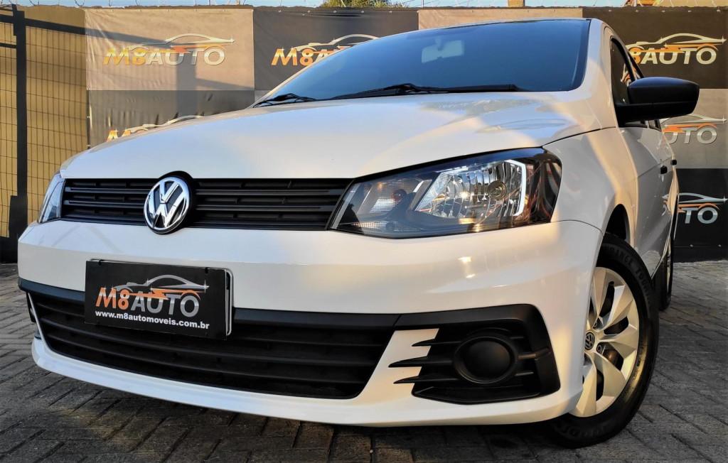 Volkswagen Gol Trend 1.6 Mec.