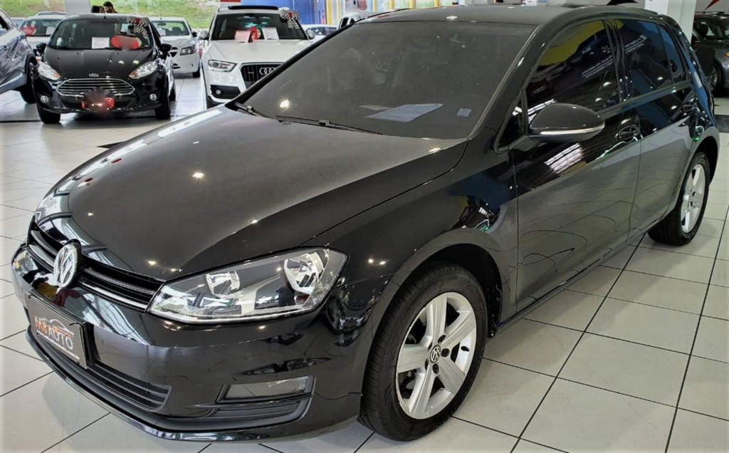 Volkswagen Golf Comfortline Bluemotion Tsi 1.4