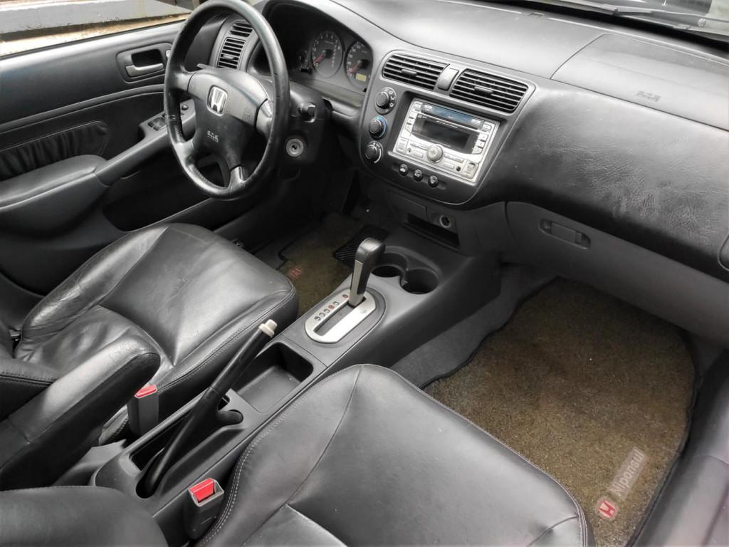 Imagem do veículo Honda Civic Lxl 1.7 Aut.