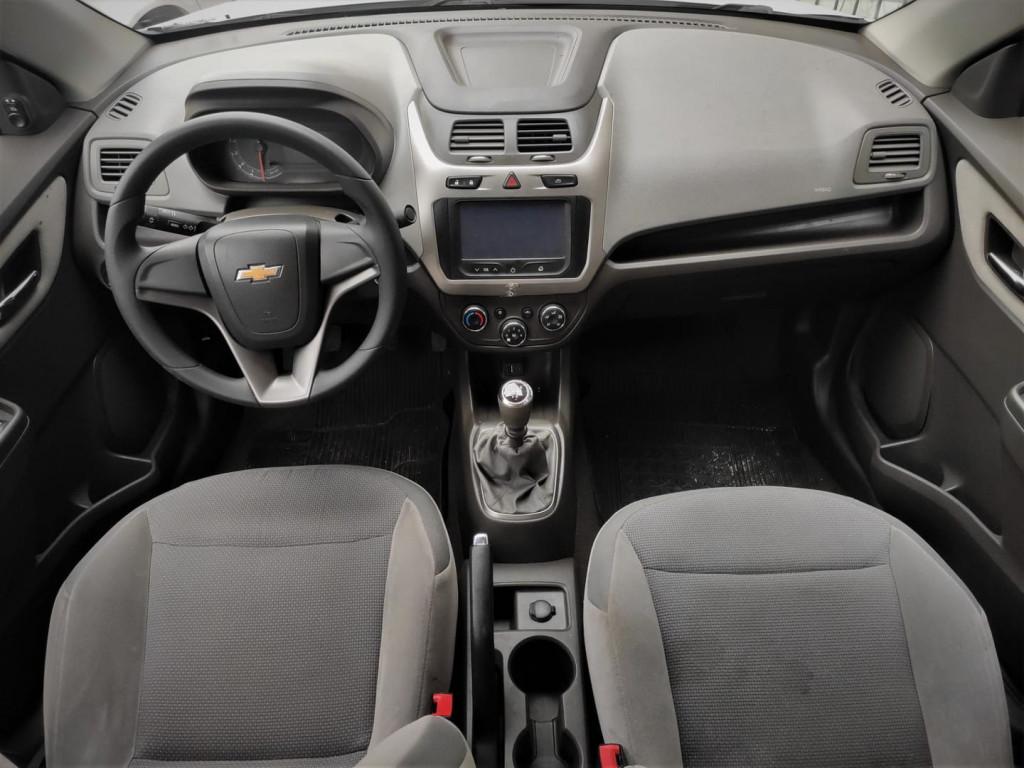 Imagem do veículo Chevrolet Cobalt 1.4 Ltz Flex