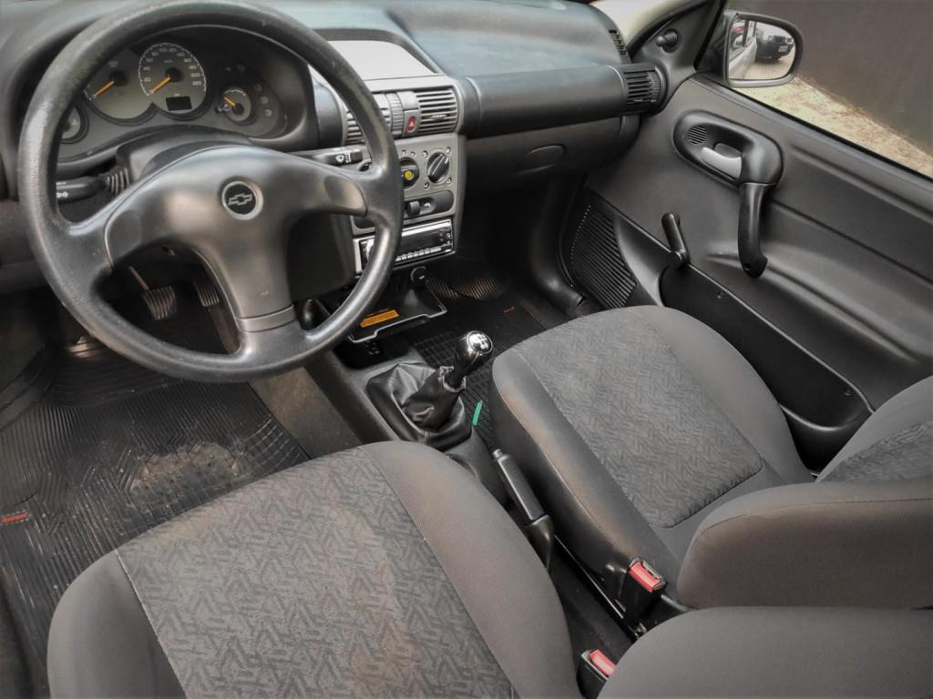 Imagem do veículo Chevrolet Classic Sedan Spirit 1.0 8v 4p