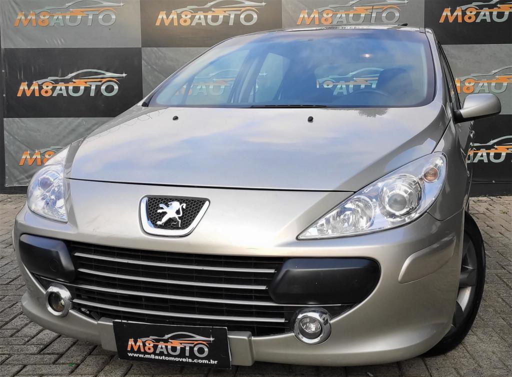 Peugeot 307 Presence Pack 1.6 2009