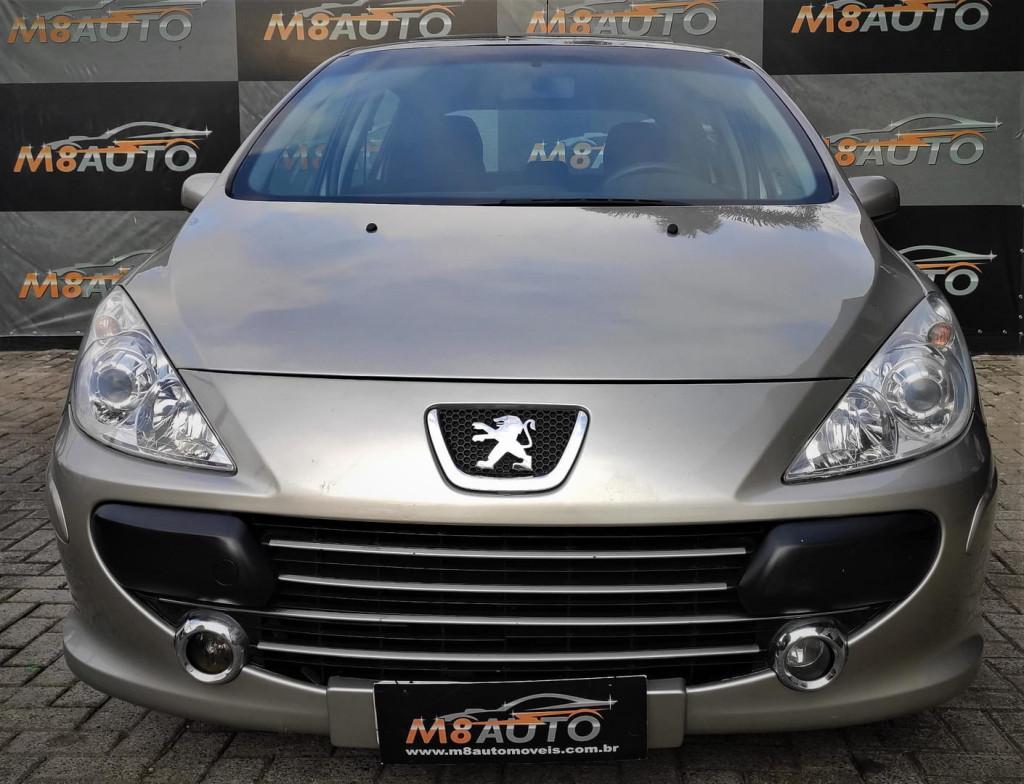 Imagem do veículo Peugeot 307 Presence Pack 1.6 2009