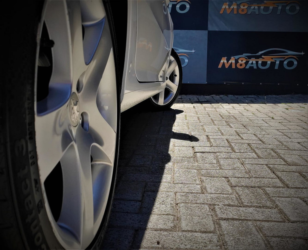 Imagem do veículo Peugeot 408 Feline 2.0 16v Automatico