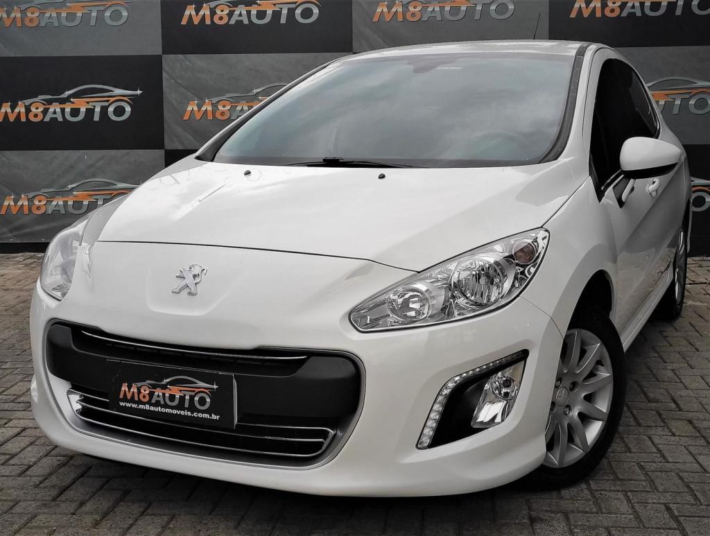 Peugeot 308 Active 1.6 Mec.