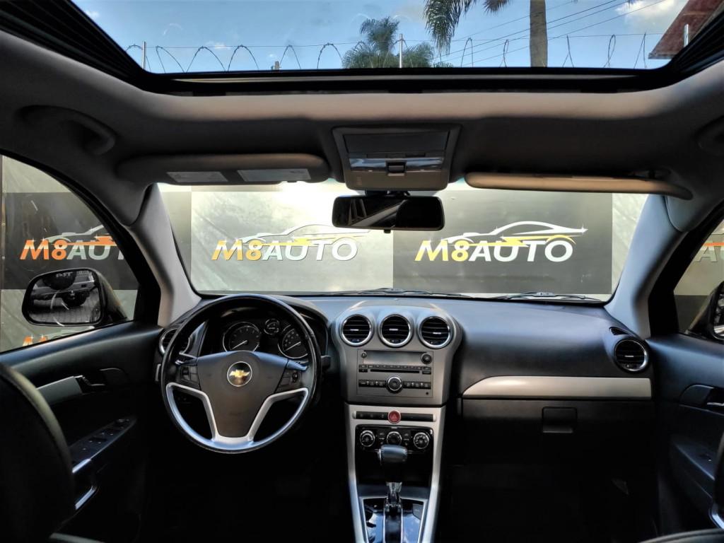 Imagem do veículo Chevrolet Captiva Sport Awd 3.0 V6 24v 268cv 4x4