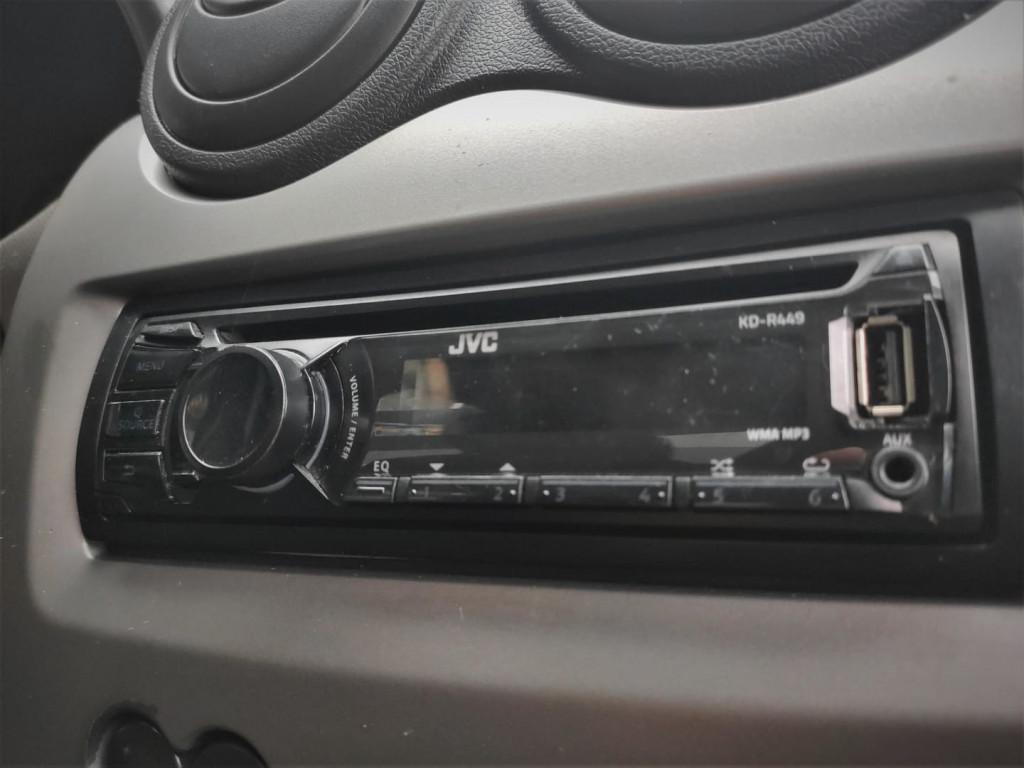 Imagem do veículo Renault Sandero Expression 1.0 16v