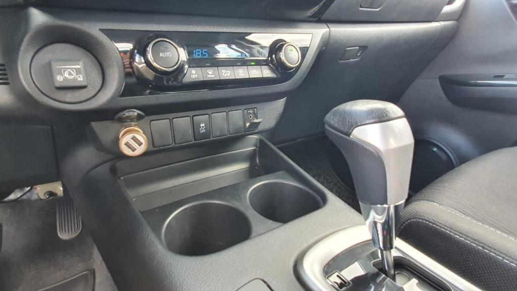 Imagem do veículo Toyota Hilux Cdsr A2gf