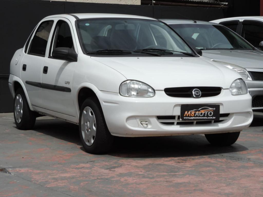Imagem do veículo Chevrolet Classic Life