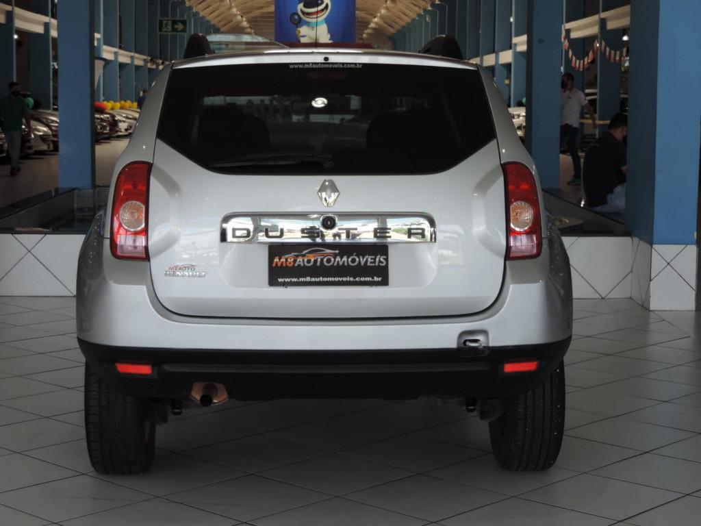 Imagem do veículo Renault Duster 1.6 E 4x2