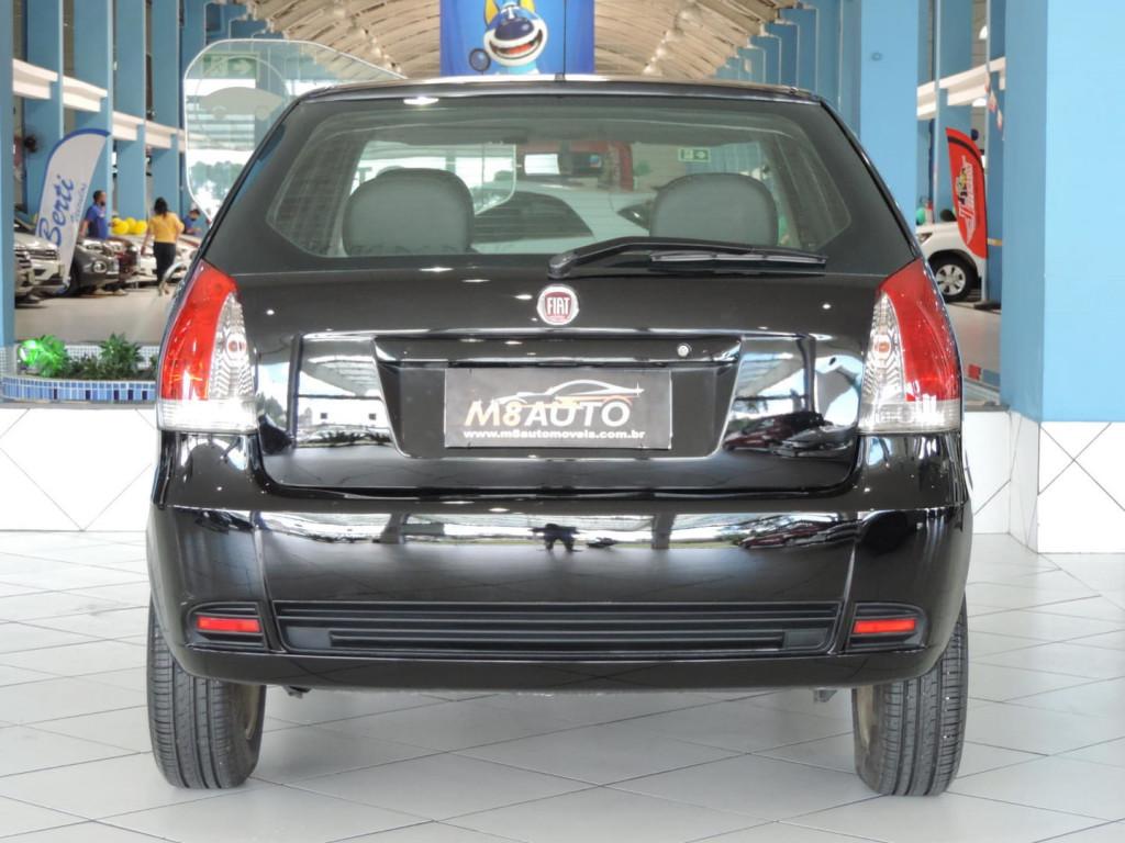 Imagem do veículo Fiat Palio Fire Flex