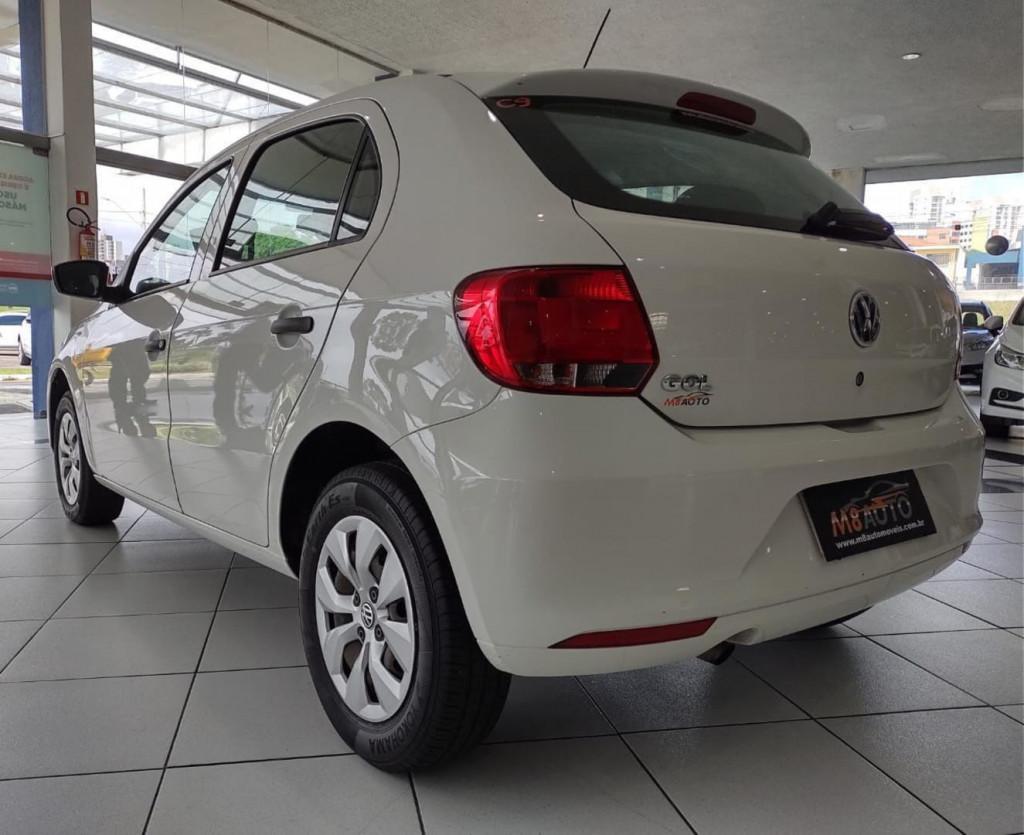 Imagem do veículo Volkswagen Gol Special Mb 1.0