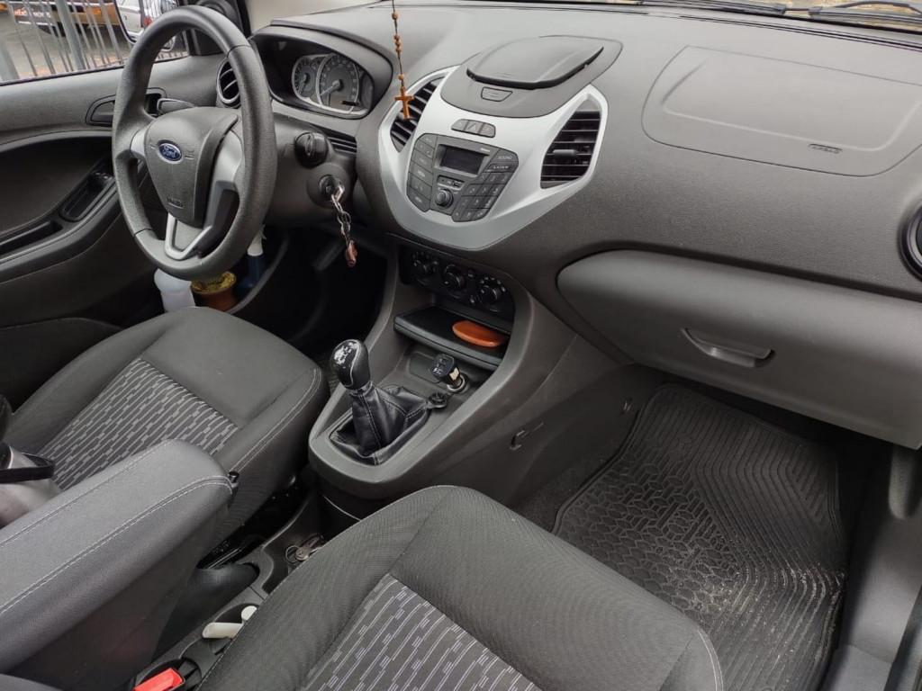 Imagem do veículo Ford Ka Se 1.5 Ha B