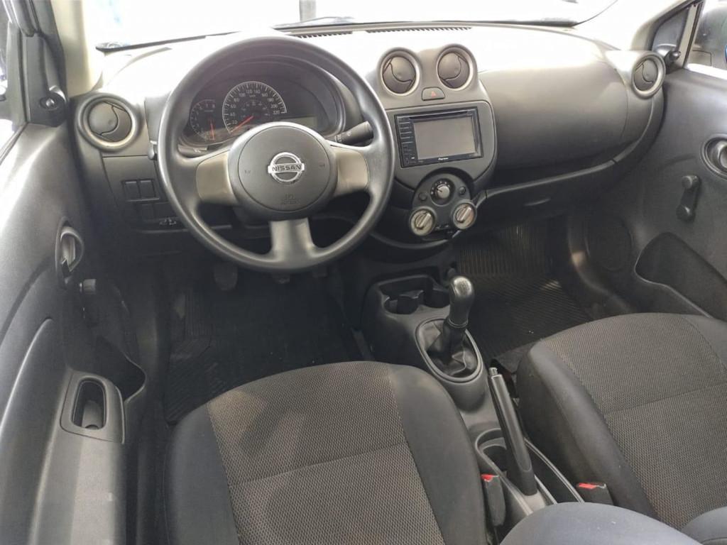 Imagem do veículo Nissan Versa 1.6 S Flex