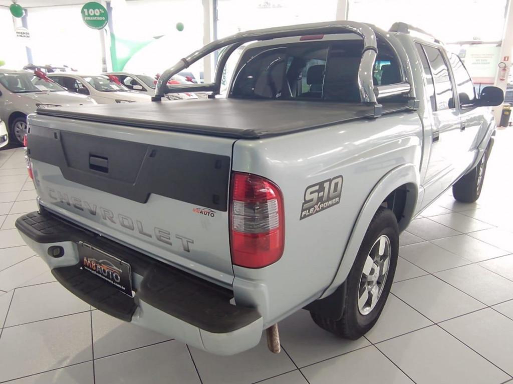 Imagem do veículo Chevrolet S10 Executive D