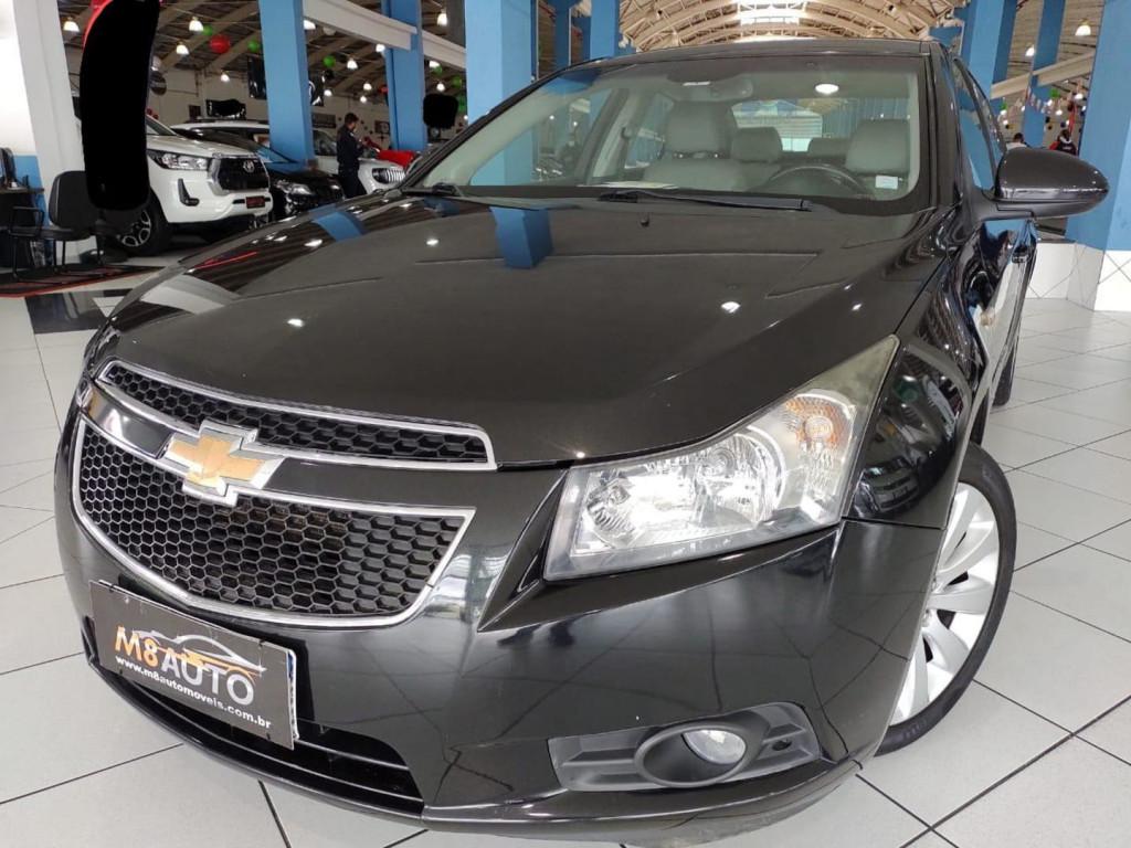 Imagem do veículo Chevrolet Cruze Ltz Nb