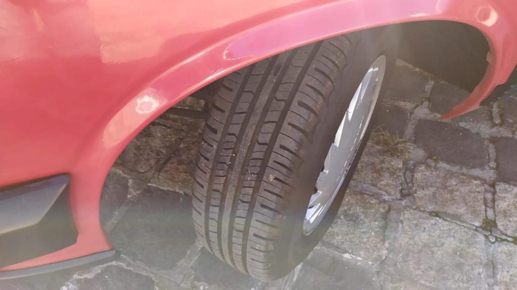 Imagem do veículo Chevrolet Opala Diplomata Se
