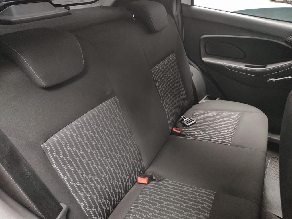 Imagem do veículo Ford Ka + Se 1.5 Mec. 2015
