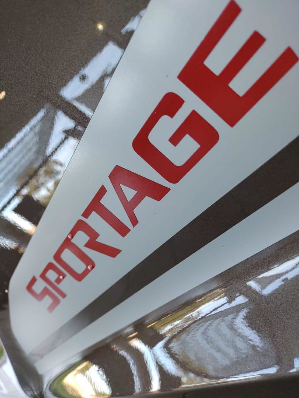 Imagem do veículo Kia Sportage Lx3 2.0