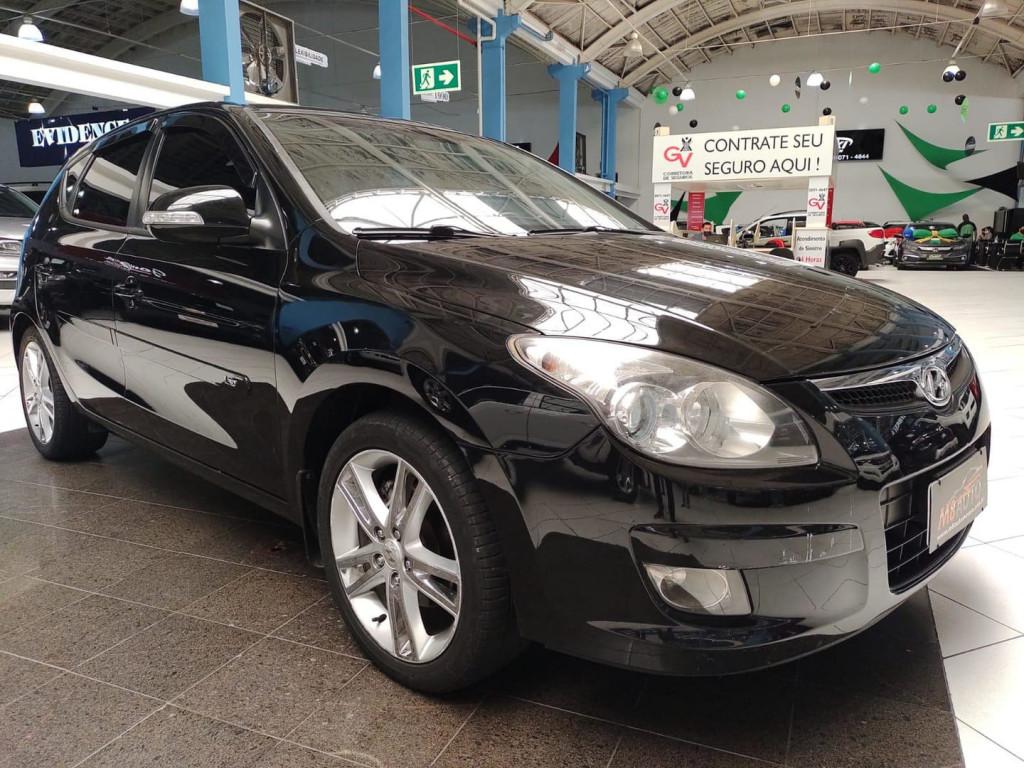 Imagem do veículo Hyundai I30 2.0 16v 145cv 5p Mec. 2011