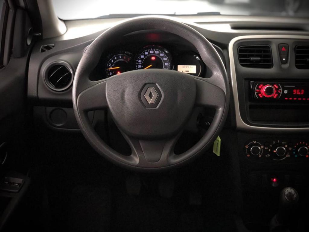 Imagem do veículo Renault Logan Auth 10