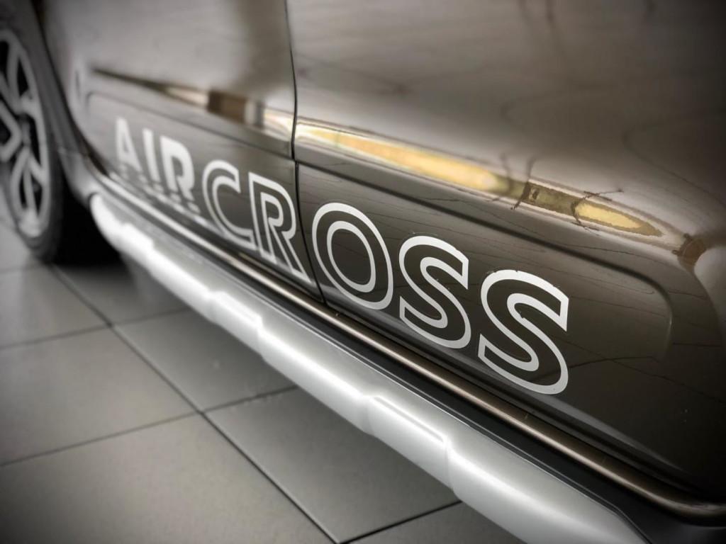 Imagem do veículo Citroen C3 Aircross Glxm