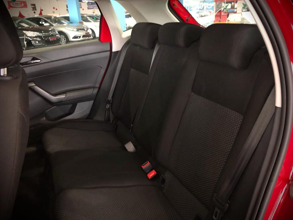 Imagem do veículo Volkswagen Polo 1.6 Msi Total Flex 16v 5p Aut